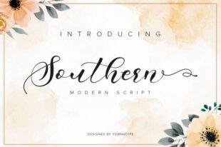 Southern Script
