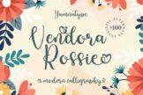 Last preview image of Vendora Rosie