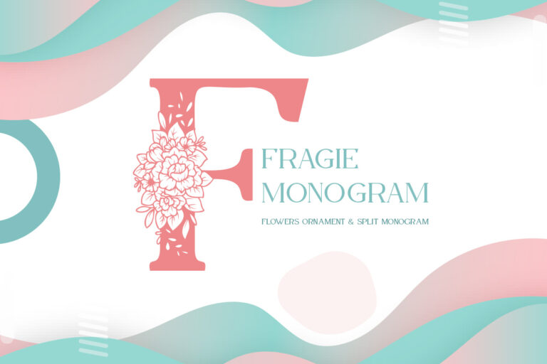 Preview image of Fragie Monogram