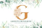 Last preview image of Growina Monogram