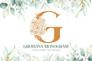 Growina Monogram