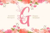 Last preview image of Great Wishes Monogram