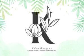 Kafina Monogram