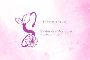 Saylendra Monogram