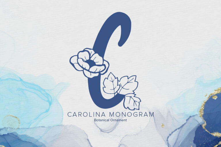 Preview image of Carolina Monogram