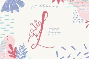 Laurance Monogram