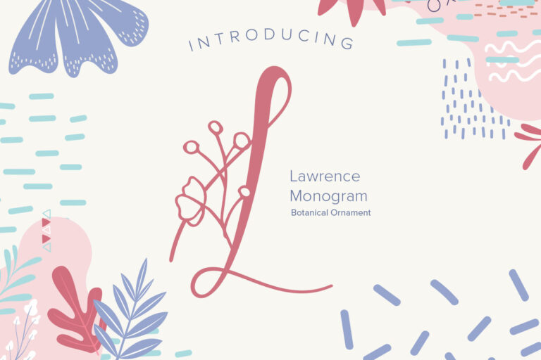 Preview image of Laurance Monogram