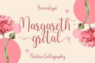 Margareth Gretal