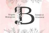 Last preview image of Bogota Monogram
