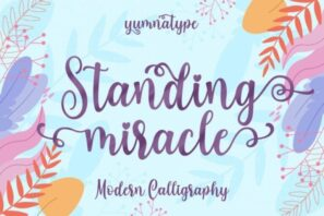 Standing Miracle Script