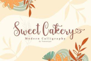 Sweet Cakery