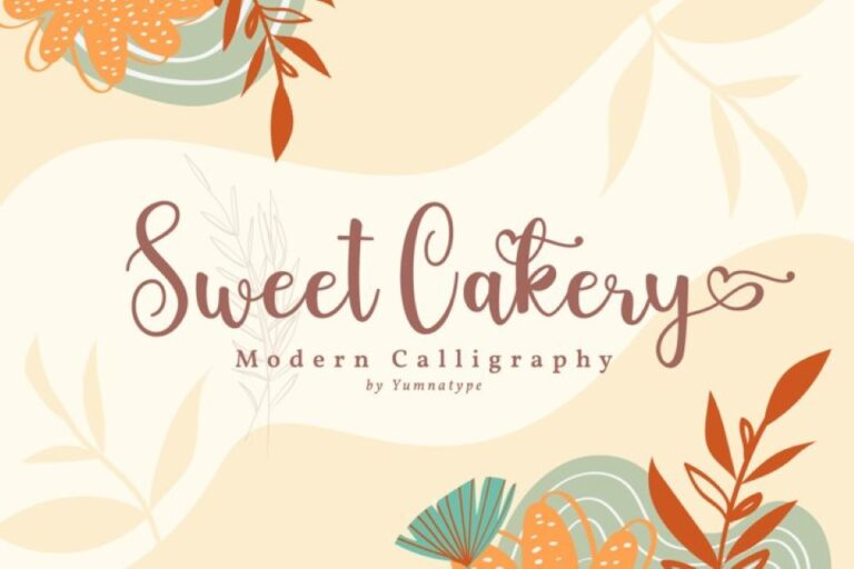 Preview image of Sweet Cakery