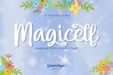 Last preview image of Magicelf