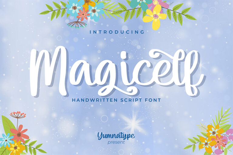 Preview image of Magicelf