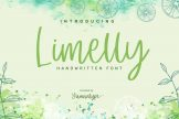 Last preview image of Limelly