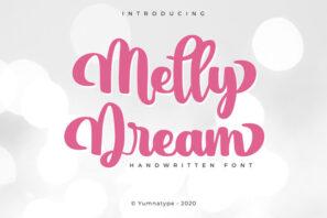 Melly Dream
