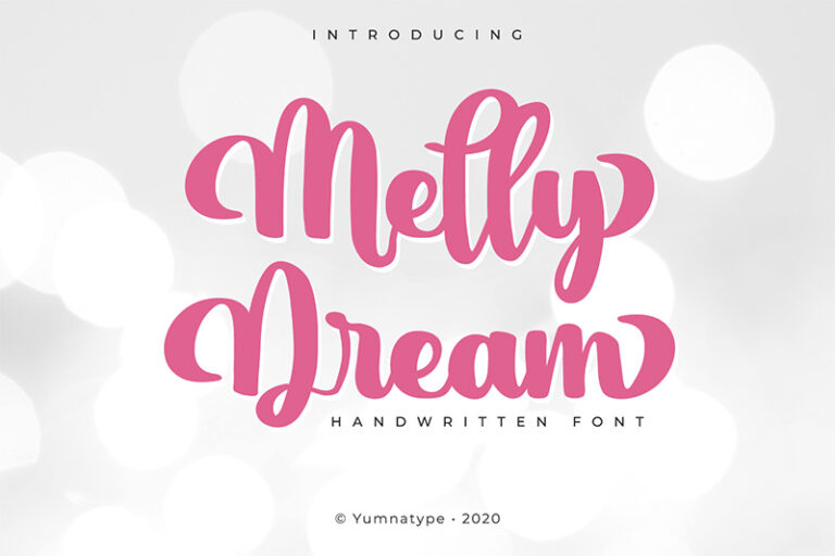 Preview image of Melly Dream