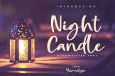 Last preview image of Night Candle
