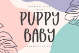 Last preview image of Puppy Baby