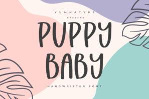 Puppy Baby