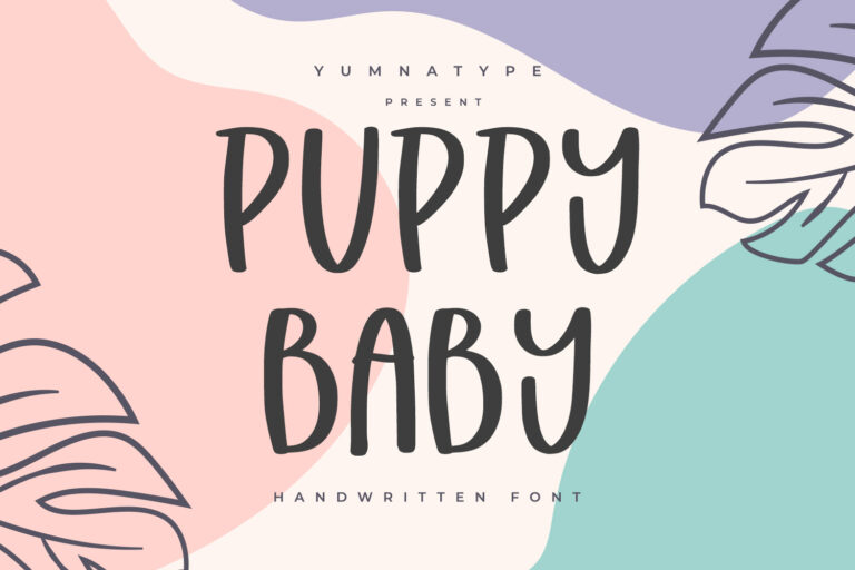 Preview image of Puppy Baby
