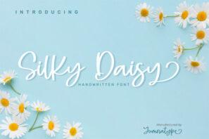 Silky Daisy