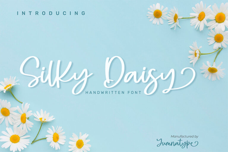 Preview image of Silky Daisy