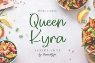 Queen Kyra