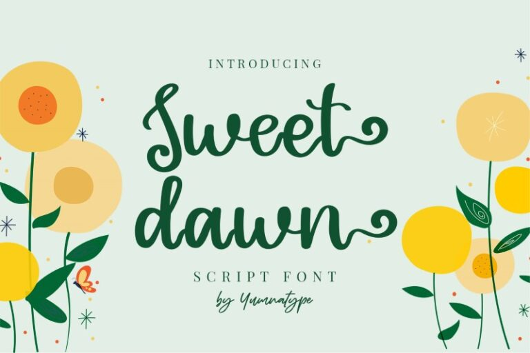 Preview image of Sweet Dawn