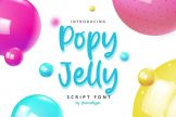 Last preview image of Popy Jelly