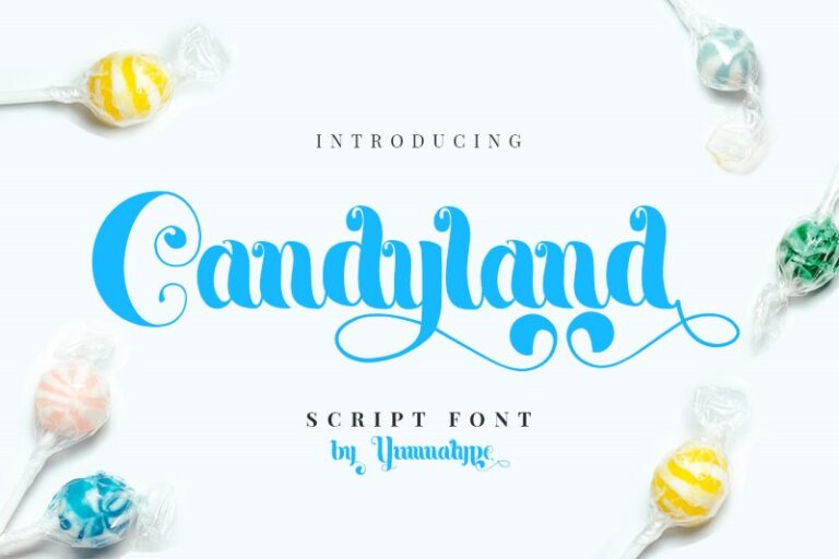 Preview image of Candyland